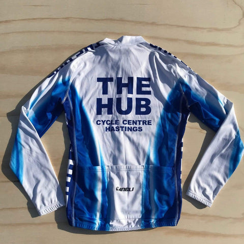 THE HUB Hub Kit Heritage Hub Jersey Long Sleeve