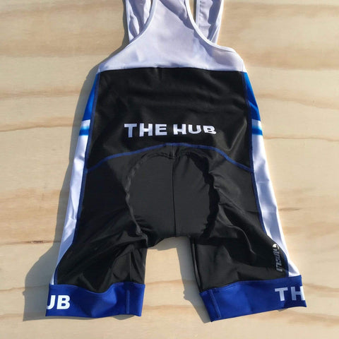 THE HUB Hub Kit Heritage Hub Women's Bibshorts