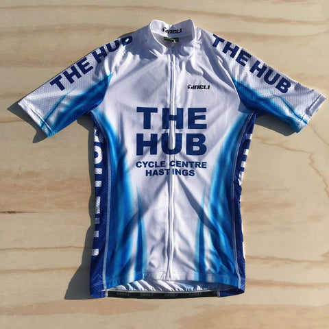 THE HUB Hub Kit Heritage Hub Women's Jersey