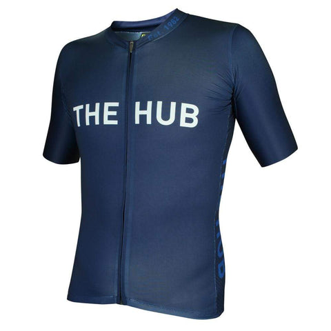 THE HUB Hub Kit Hub Kit - Platinum Aero Jersey