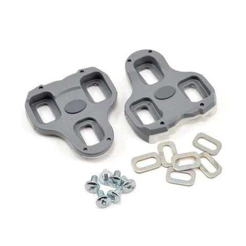 LOOK Pedal Cleats & Parts Standard Look Keo Grey 4.5 Degree Cleats 3611720061522