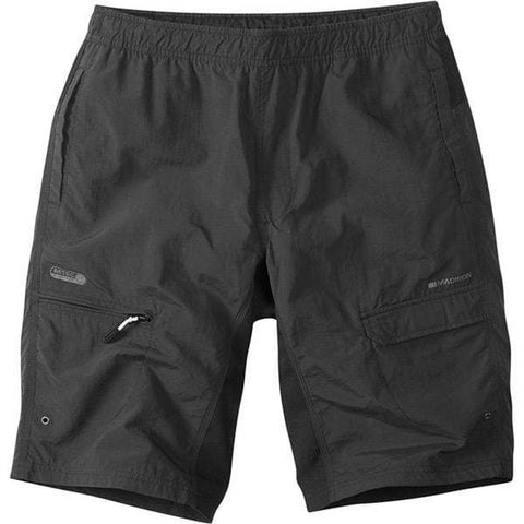 Madison Shorts MTB Madison Freewheel MTB Mens / Black