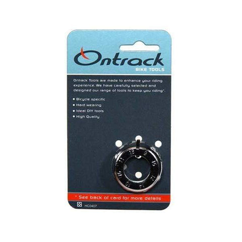 Ontrack Tools Ontrack Multi-Fit Spoke Key 4711137604646