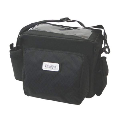Phillips Bags - Saddle, Pannier, Frame, Rack Phillips Handlebar Bag 5.7L / Black 80659