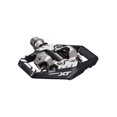 SHIMANO Pedals & Cleats Shimano Deore XT Trail PD-M8120 SPD MTB Pedal 102817