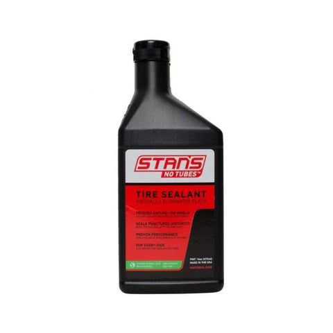 Stans Tubeless Stans NoTubes Tyre Sealant / 473ml 847746019725