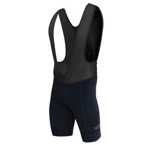 TINELI Shorts Bib Tineli Men's Black Core Bibshorts