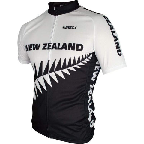 TINELI Jerseys Tineli New Zealand Jersey