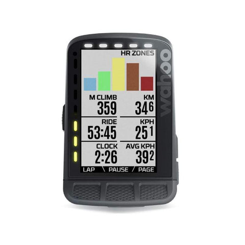 Wahoo Computers Wahoo ELEMNT Roam GPS Bike Computer 853988006652