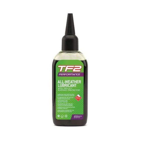 Weldtite Lube & Bike Care Weldtite TF2 Performance All-Weather Lube