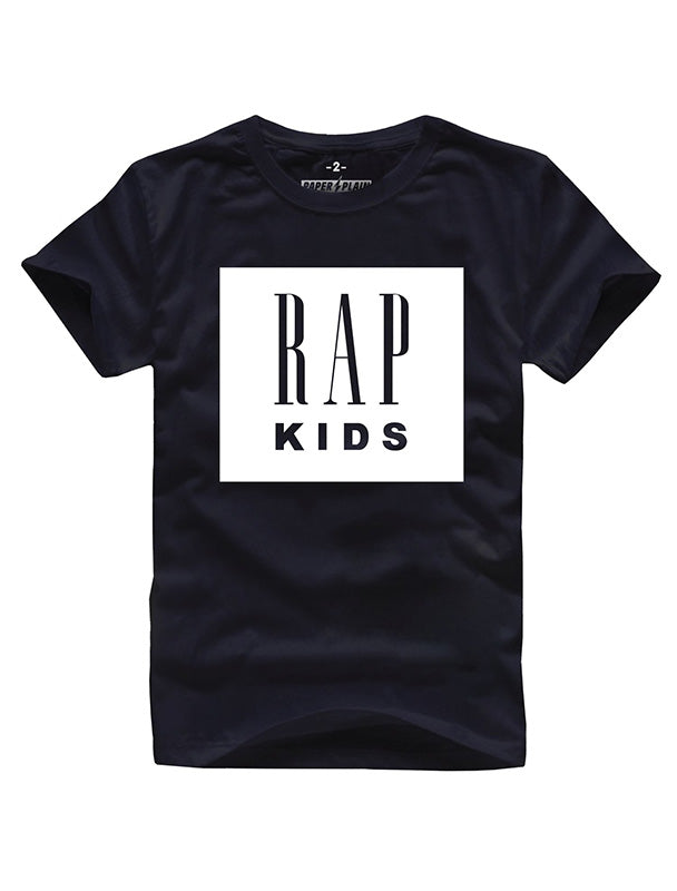 Rap Kids | Black