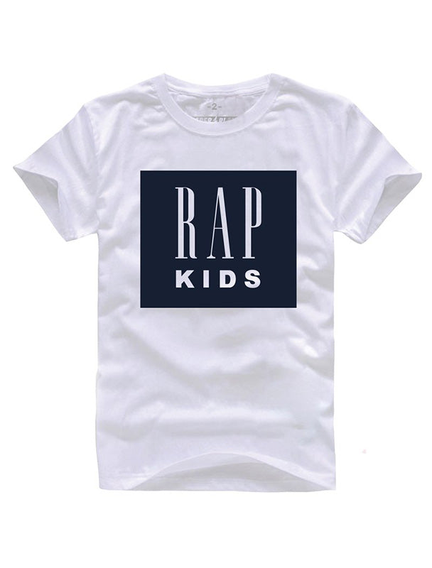 Rap Kids | White