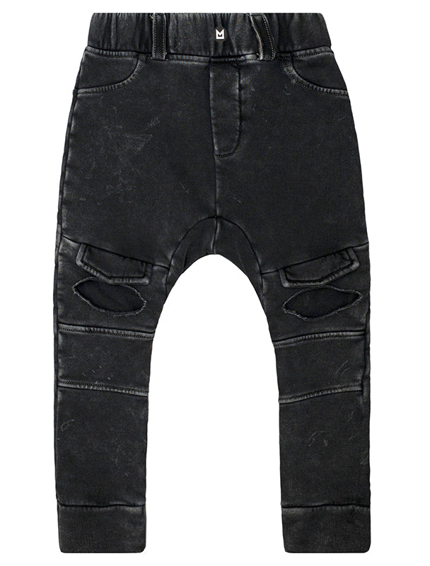 Rebel Pant | Black
