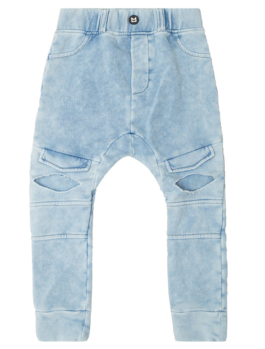 Rebel Pant | Ocean Blue