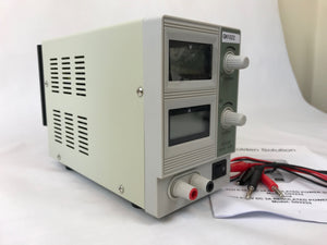 Copy of Gold & Silver Plating Machine,GN 1022 16V 2Amp Power Supply / Supplier / Brush & Tank Plating