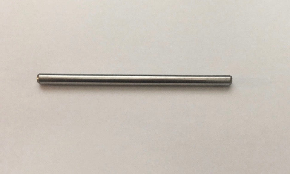 Stainless Steel Electrode for Chrome Stripping