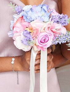 Bridesmaid & Flower Girl Bouquet