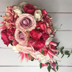 Royal Blooms Bouquet