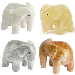 Elephant Ornaments  3'