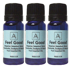 Feel Good Oil set