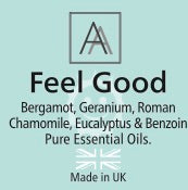 Feel Good Essential Oil