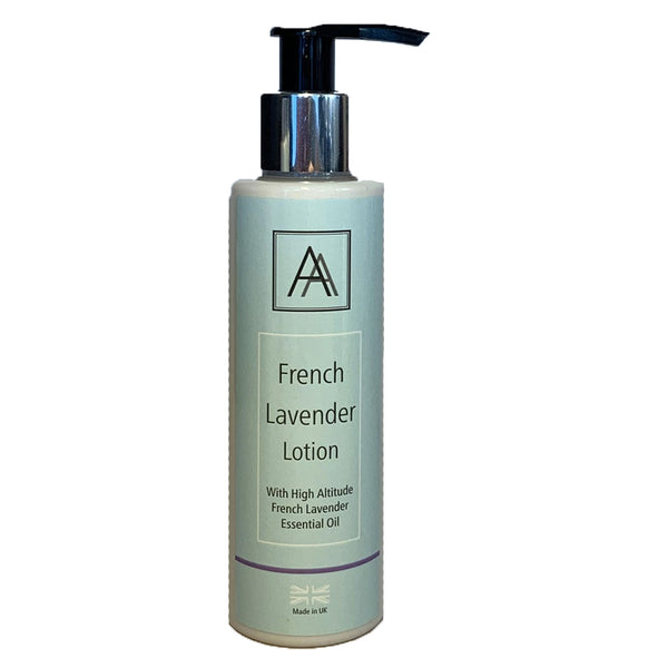 French Lavender Lotion