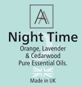 Night Time Essential oil