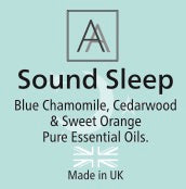 Sleep Reed Essential Oil Blend