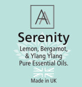 Serenity Essential Oil