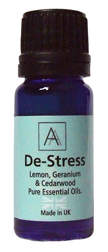 Destress Essential Oil