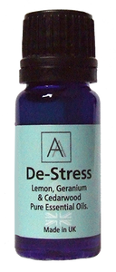De-stress Essential Oil