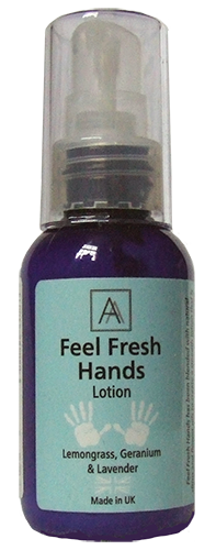 Hand Lotions