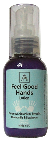 Feel Good Hand Lotion
