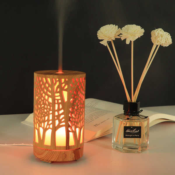 Tree of life  Atomiser Diffuser