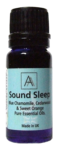 Sound Sleep Essential Oil