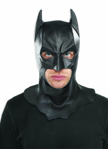 The Complete Batman Mask and Cowl Buying Guide