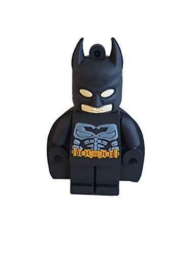 Batman Lego Flash Drive