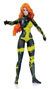 DC Collectibles DC Comics NEw 52 poison Ivy