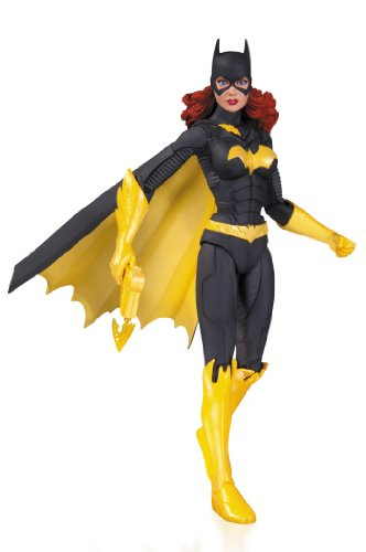 Dc Collectibles DC Comics The New 52 Batgirl Action Figure