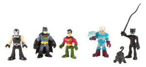 Fisher-Price Imaginext DC Super Friends
