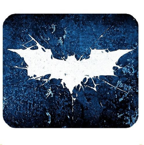 Rectangle-Gaming-Mouse-Mat-with-Batman-Logo-for-Fans-0