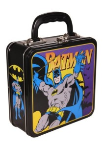 Get your lunch box at the Best place to buy Batman gifts