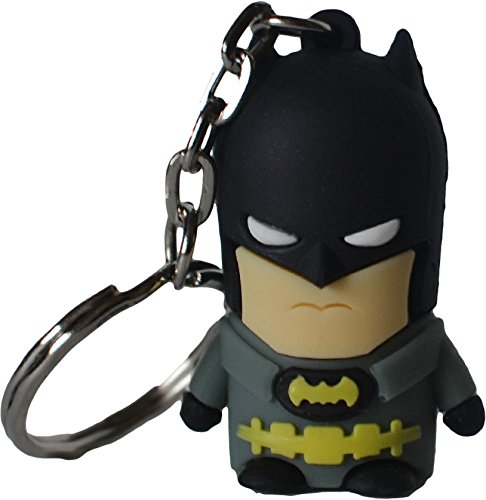 Batman Keychain Flash Drive