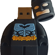 Batman LEGO USB Flash Drive