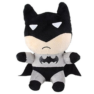 Batman Stuffed Plush 8in Toy Cartoon Plushie