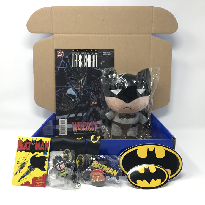 Batman Gift Box