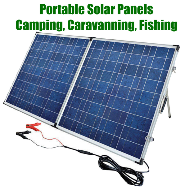 Our range of Portable Solar Panels are designed with quality, efficiency and ease of setting up in mind. The Glass, Ultralight and Semi-Flex series of solar panels all use the highest grade solar cells, have outstanding warranty and are built to last.