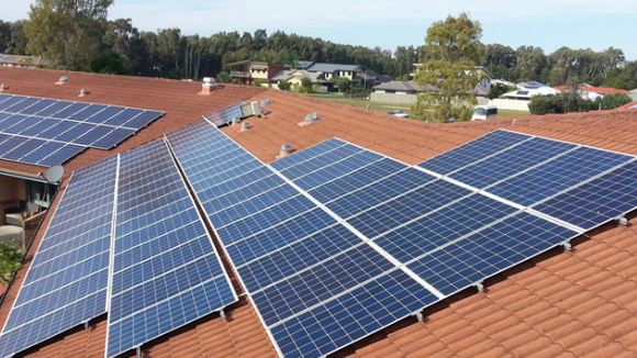 Solar Panels [Clean Energy Australia Approved]