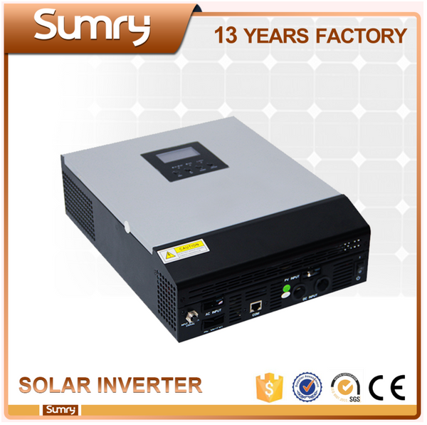 Sumry Power - Prowess MPS Inverter [1000VA to 5000VA]