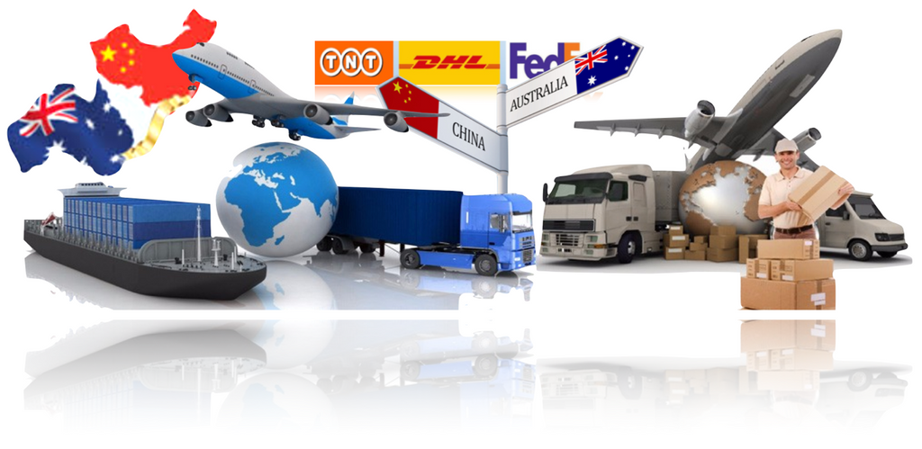 My Renewable Energy Shipping delivery dropshipping air sea freight china Australia